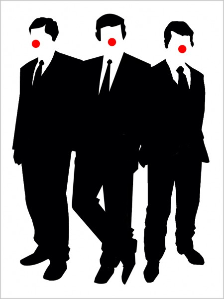 Business-clowns